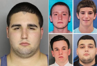 Pennsylvania murders: Cousins escalate from petty crimes to alleged killers #FoxNewsUS https://t.co/PIo6NpX8HQ https://t.co/MExeBumN1P