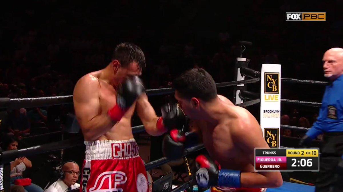 #boxing