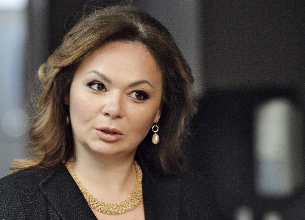 Why did Obama's DOJ let Natalia Veselnitskaya into U.S.?