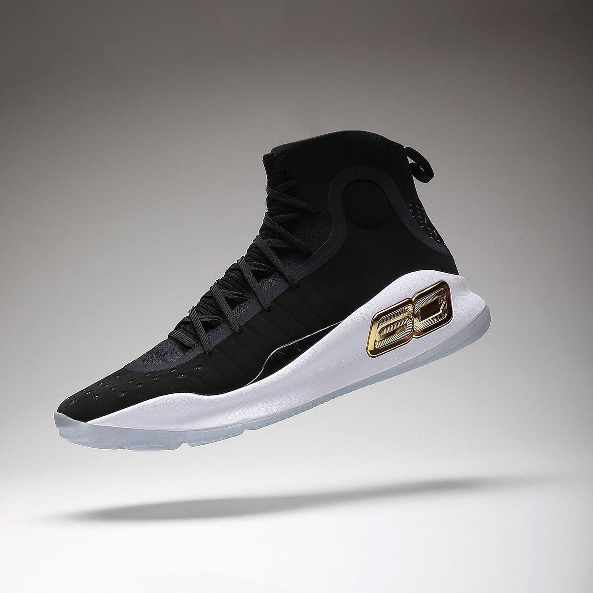 c8dee0ff2078 lonzo is wearing this under armour curry 4 finals pe made for steph curry  literally shot