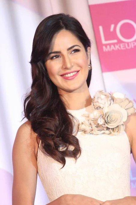 Happy Birthday Katrina Kaif Smile