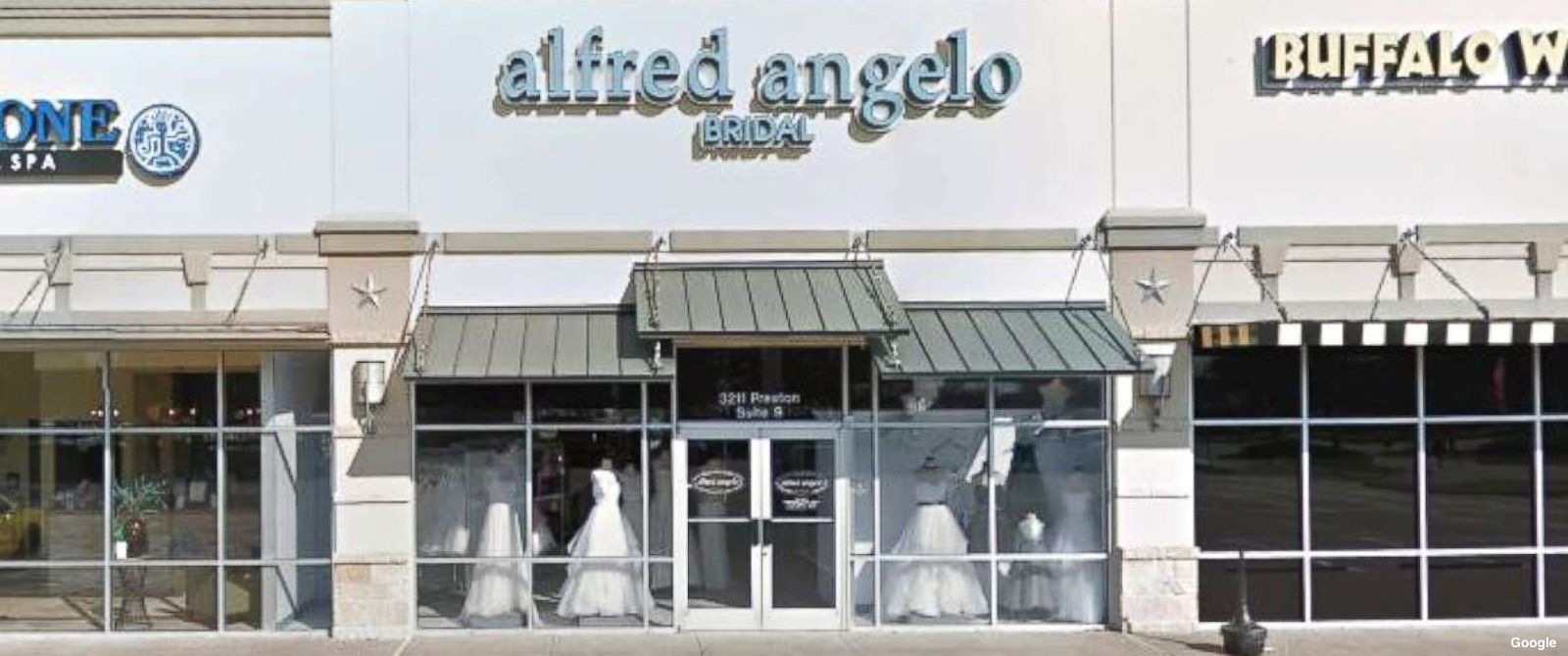 Popular bridal dress chain abruptly closes stores, leaving some brides-to-be stranded https://t.co/k22xaxVocc https://t.co/TXcuV5wL6Q