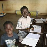 Guinea-Bissau parents coax truant teachers back to school