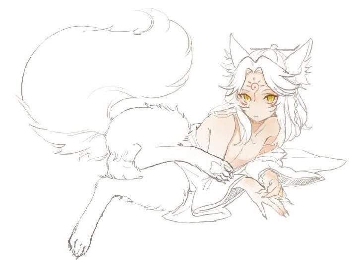 少年時代の妖狐ちゃん💕Weibo id:年糕一坨一坨Twitter id:Tiny0v0