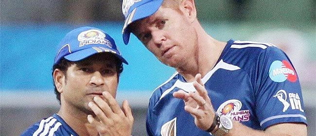 """ is a true ambassador of the game \"" : Happy Birthday Shaun Pollock"