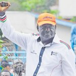 Raila: I will concede defeat if poll is fair