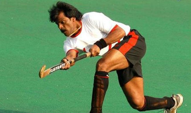 Happy Birthday to Dhanraj Pillay (Padma Shri))  About:
