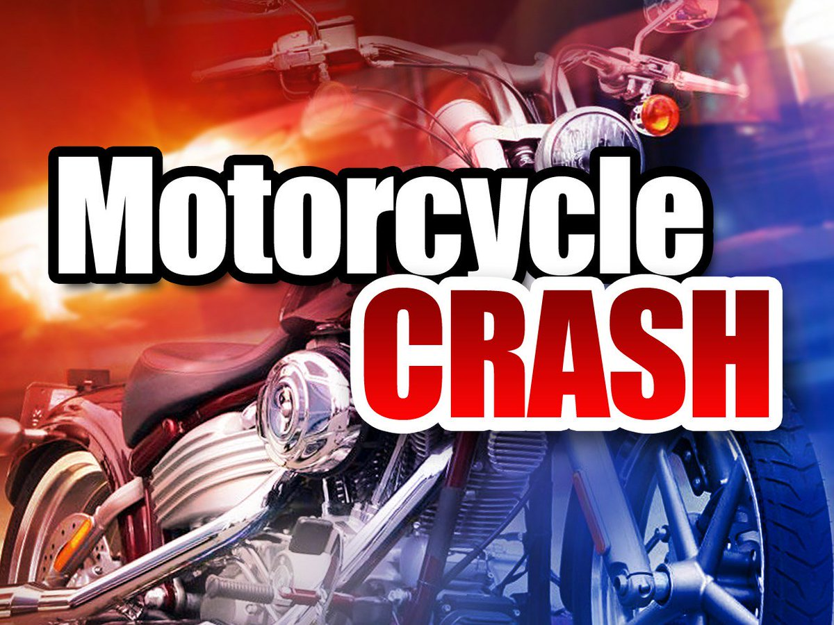 UPDATE: At least two injured during motorcycle ride for Evansdale cousins