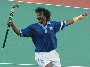 Happy birthday to living legend Dhanraj pillay