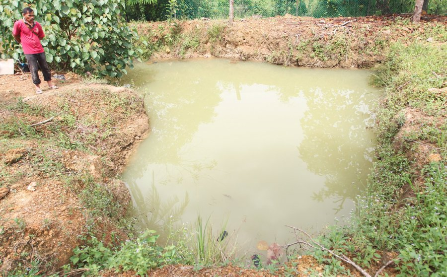 Second 5-year-old in Alor Star drowning incident dies