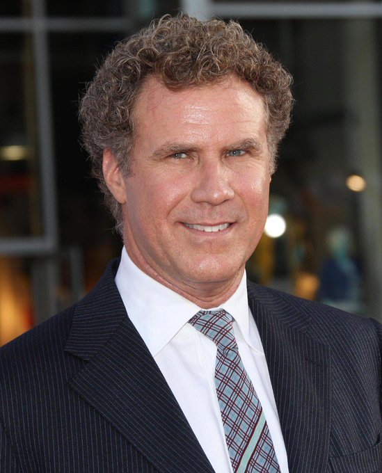 Happy Birthday to the eccentrically humorous Will Ferrell!