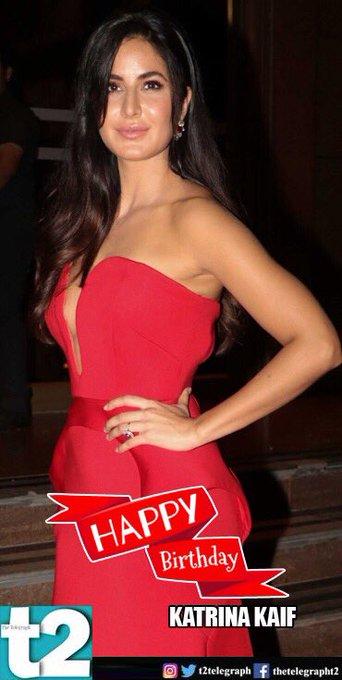 Happy birthday Katrina Kaif! We\re loving your cute-clumsy Shruti in