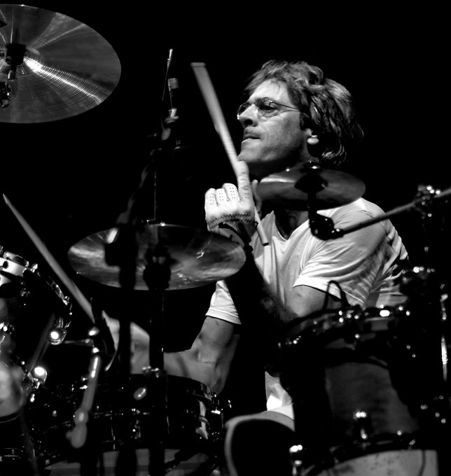 Remessageed Rock N Roll Pictures ( Happy 65th birthday Stewart Copeland!!