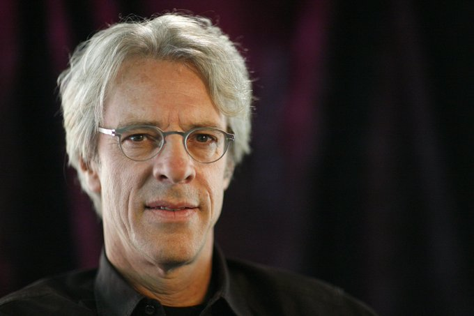 Happy Birthday, Stewart Copeland!