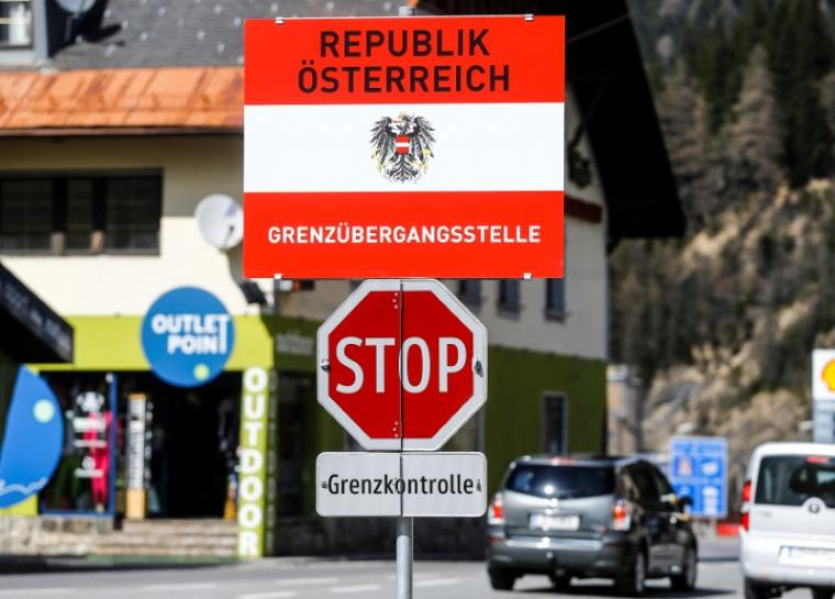 Win or lose, Austrian far right's views have entered government