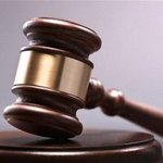 Labourer charged with killing stepson