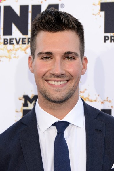 Happy Birthday James Maslow