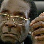 Zimbabwe's Mugabe returns from Singapore medical care