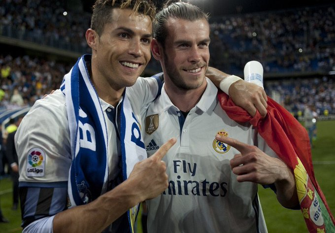 Happy Birthday, Gareth Bale (