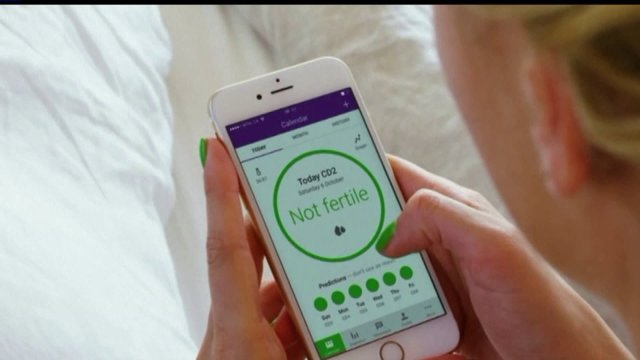 Swedish Fertility Tracking App is First Certified Mobile Birth Control Method