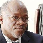 President Magufuli mourns Dr Mwakyembe's wife