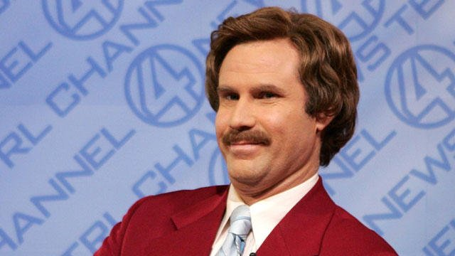Happy Birthday Will Ferrell and stay classy !