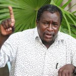 Kalembe Ndile accuses NASA of plotting forceful takeover after August polls