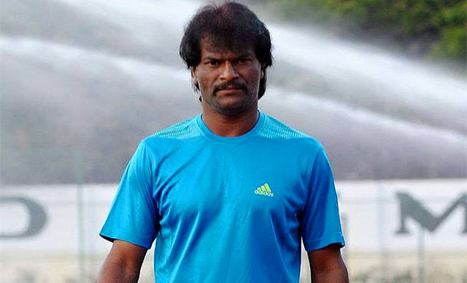 Happy Birthday Dhanraj Pillay