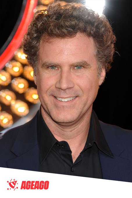Happy birthday to Will Ferrell!