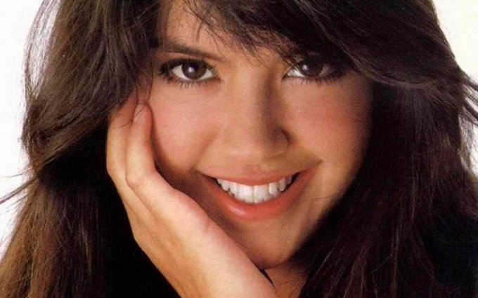 Happy Birthday to Phoebe Cates (Fast Times At Ridgemont High, Gremlins)
