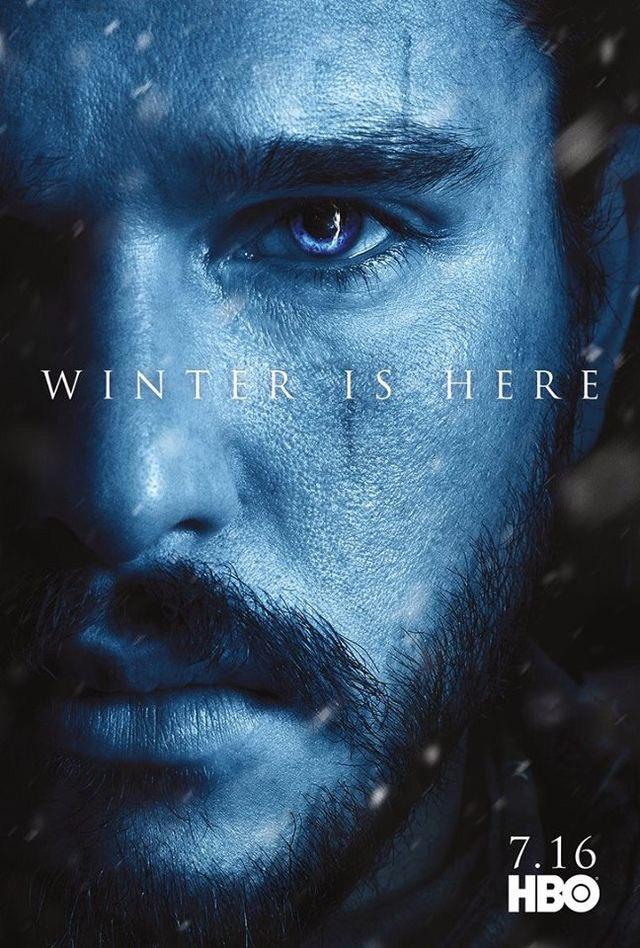 Y'all have nooooooo idea how ready I am @GameOfThrones  #WinterIsHere https://t.co/nbnFdSsPHY