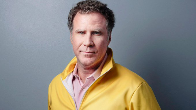Happy 50th Birthday, Will Ferrell. Watch our Top 10 Will Ferrell Movies.