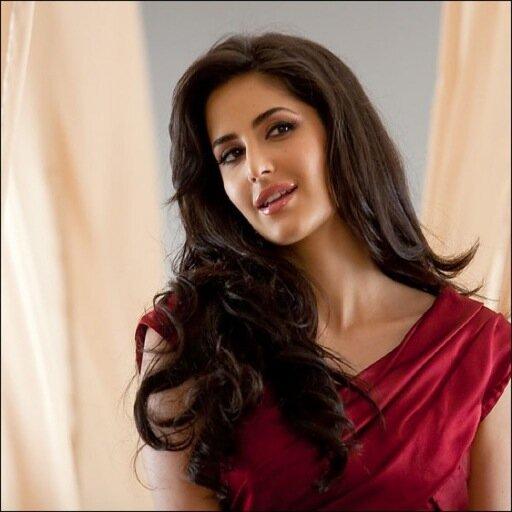 Happy Birthday Katrina Kaif Mam...You r my fav actress...May God bless u