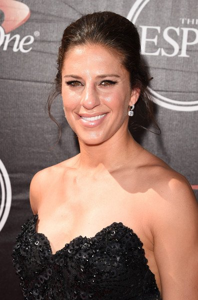 Happy Birthday Carli Lloyd