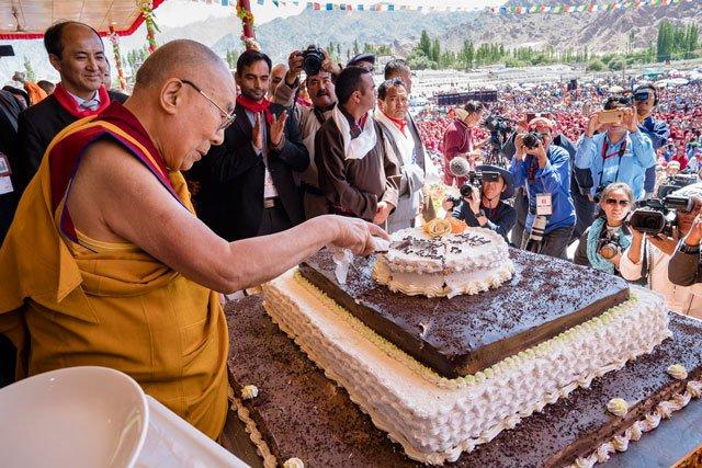 China pressures Botswana over Dalai Lama visit