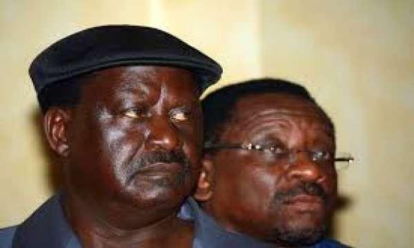 Raila, Orengo asked to intervene over findings on Oparanya, Joho and Buzeki