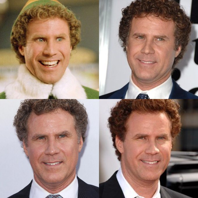Happy 50 birthday to Will Ferrell. Hope that he has a wonderful birthday