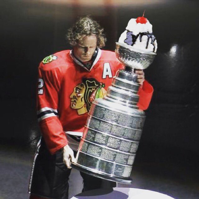 Happy 34th birthday and Duncan Keith!