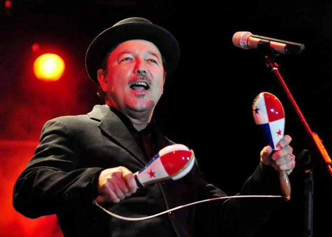Happy Birthday Ruben Blades