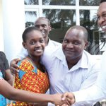 Girls hold fort as Form 6 students post top scores