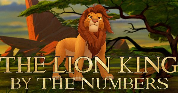 More than 20 years after its release, The Lion King remains a Disney classic: