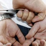 4 teens arrested for allegedly conspiring to commit robbery