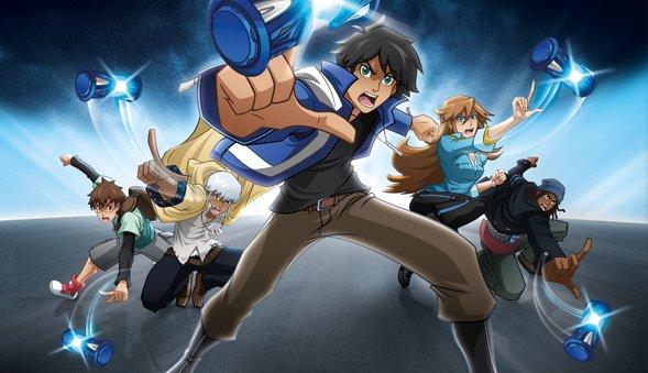 監督の林祐一郎さんが伝説のカオスアニメ『獣旋バトル モンスーノ』のキャラクターデザインを担当していたアニメーターだという