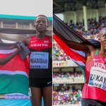Kenya finishes fourth at IAAF U18 athletics