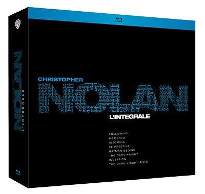 #ChristopherNolan
