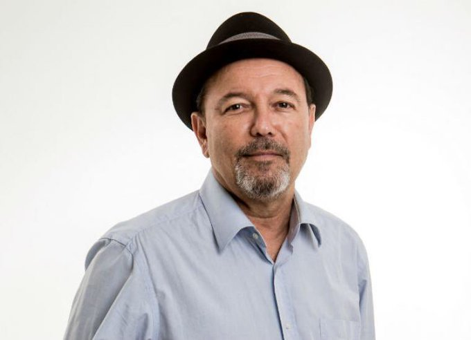 Wishing Rubén Blades ( a very Happy Birthday today!!
