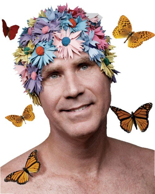 Happy 50th Birthday to Will Ferrell - Continue Staying Classy
