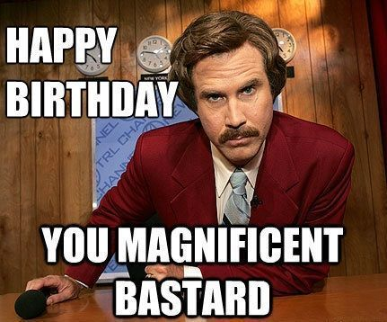 Happy Birthday! We\re Birthday Buddies!