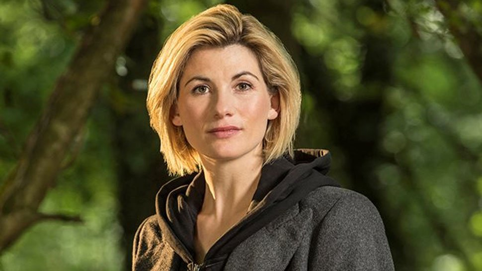 #DoctorWho13 speaks! Jodie Whittaker gives her first interview about the new Doctor: https://t.co/jTQ44N0ycu https://t.co/70gznIsztI