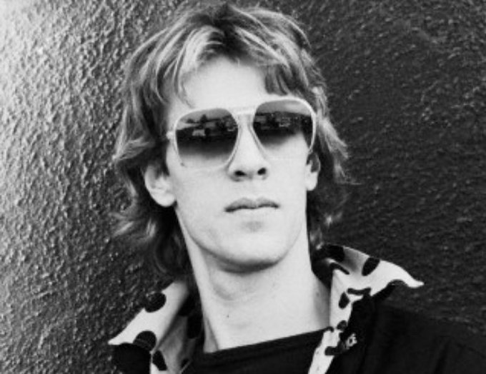 Happy 65th birthday to Stewart Copeland of